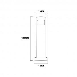 BOL-0218-LED-D