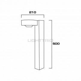 BOL-11705-LED-D
