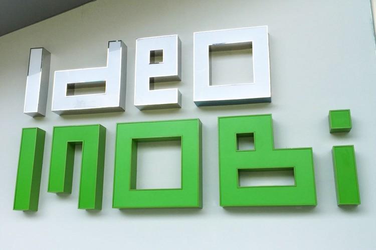 โครงการ Ideo mobi บางชื่อ by lighttrio โทร 090-5654656