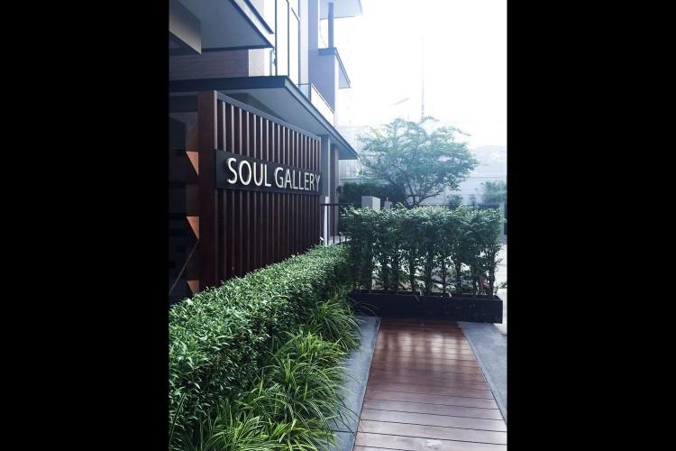 โครงการ Soul ลาดพร้าว by lighttrio โทร 090-5654656